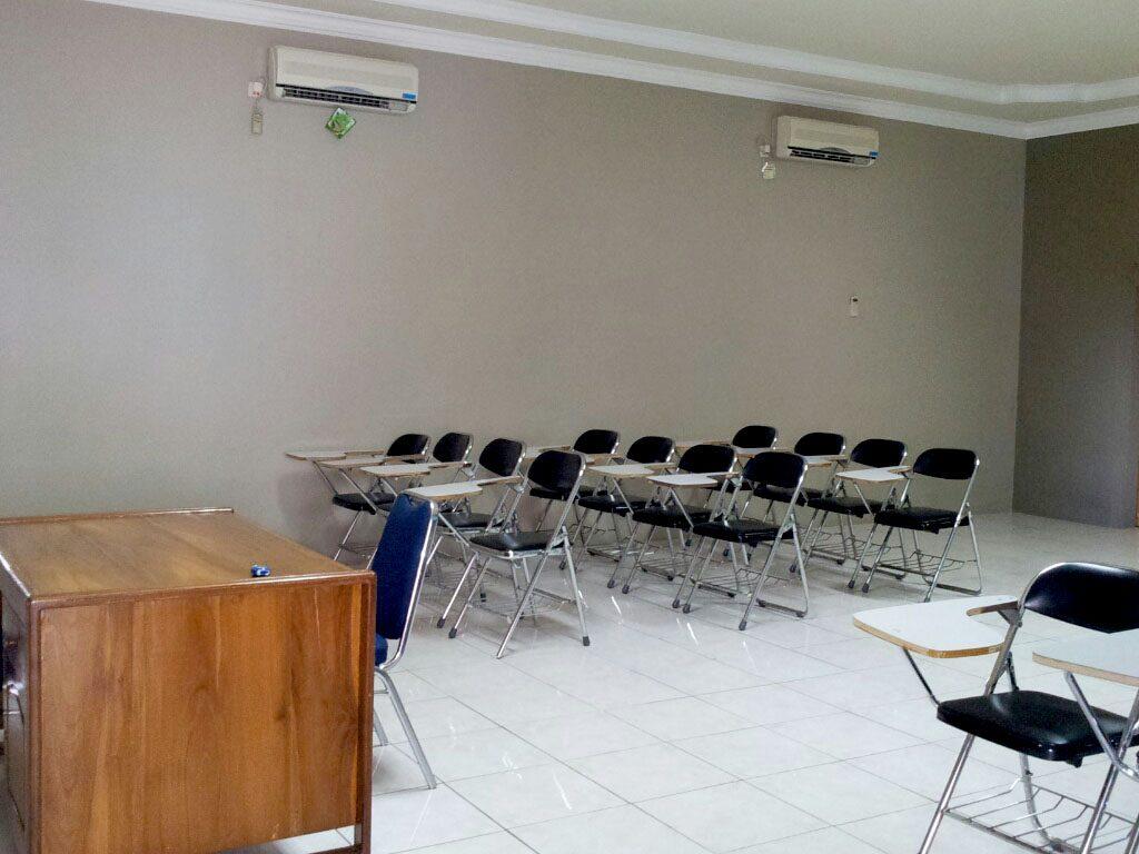 ruang kuliah 3